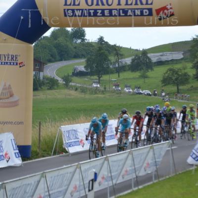 Stage 1 Tour de Suisse 2015 by Valérie (46)