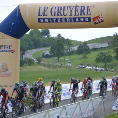 Stage 1 Tour de Suisse 2015 by Valérie (47)