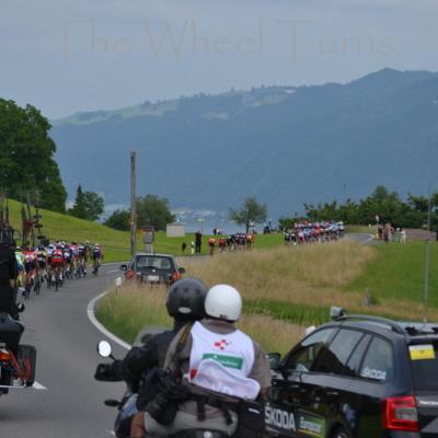 Stage 1 Tour de Suisse 2015 by Valérie (48)
