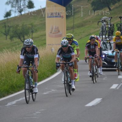 Stage 1 Tour de Suisse 2015 by Valérie (51)