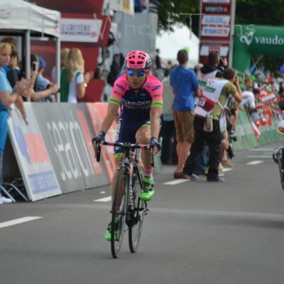 Stage 1 Tour de Suisse 2015 by Valérie (53)