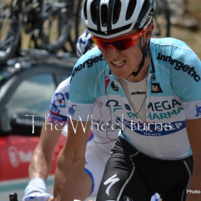 Stage 17 Passo Valparola by Valérie  (17)