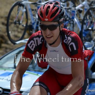 Stage 17 Passo Valparola by Valérie  (18)