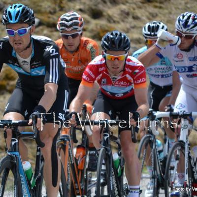 Stage 17 Passo Valparola by Valérie  (22)
