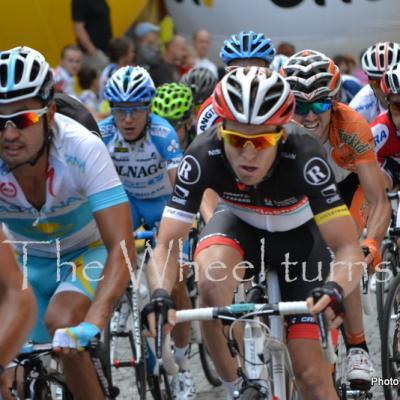 Stage 3 Tour de Pologne Cieszyn by Valérie Herbin (12)