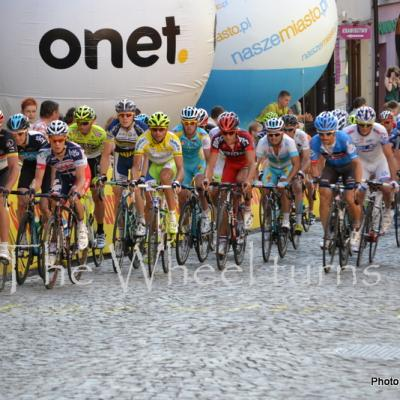 Stage 3 Tour de Pologne Cieszyn by Valérie Herbin (7)