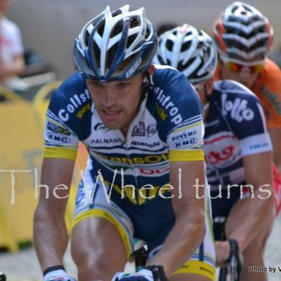 Stage 3 Tour de Pologne Cieszyn by Valérie Herbin (8)