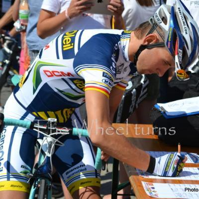Start Polish Championships 2012 by Valérie Herbin (14)