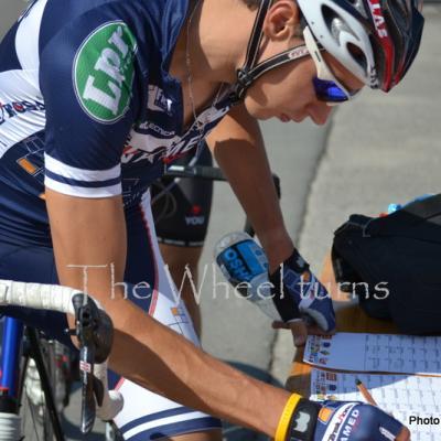 Start Polish Championships 2012 by Valérie Herbin (3)