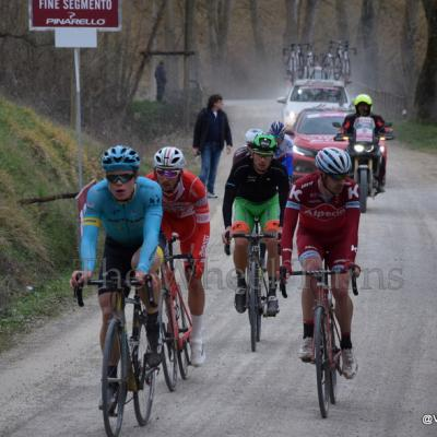 Strade Bianche 2017 by Valérie Herbin (31)
