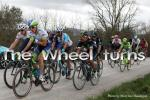 Strade Bianche - EROICA 2016 by Maryline Haudegon