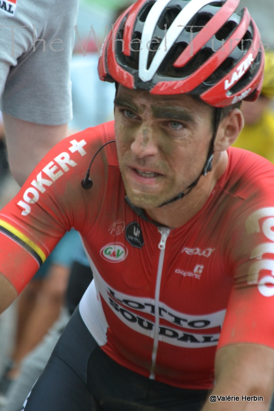 TDF 2015 finish Cambrai by Valérie (1)