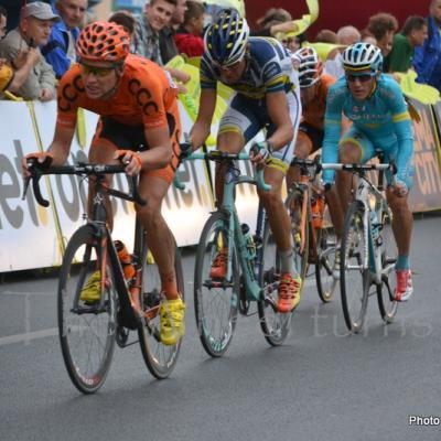 TDP 2013 Finish stage 3 Rzeszow (1)