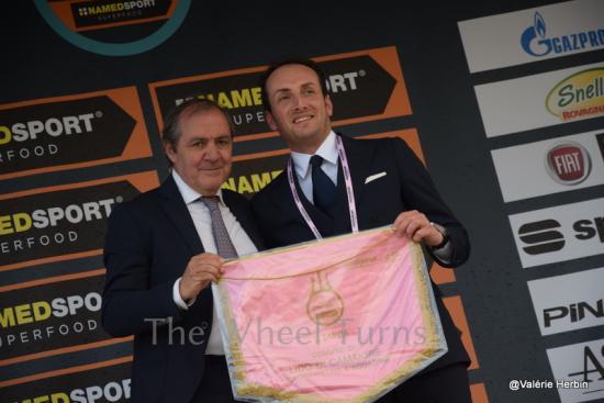 Tirreno-Adriatico 2018 stage 1 by V.herbin (1)