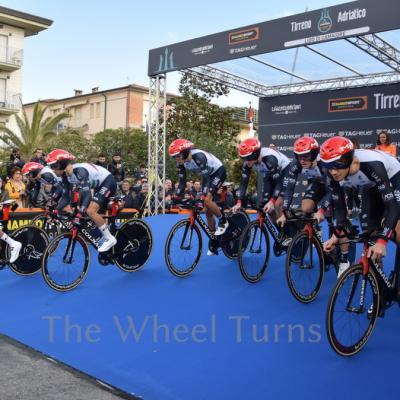 Tirreno-Adriatico 2018 stage 1 by V.herbin (17)