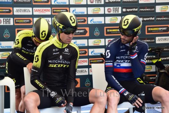 Tirreno-Adriatico 2018 stage 1 by V.herbin (18)
