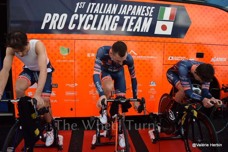 Tirreno-Adriatico 2018 stage 1 by V.herbin (4)