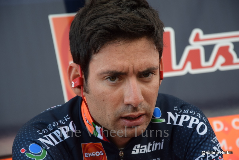 Tirreno-Adriatico 2018 stage 1 by V.herbin (6)