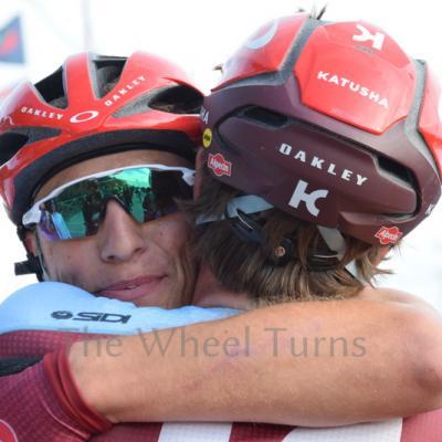 Tirreno-Adriatico 2018 stage 2 by V.Herbin (53)