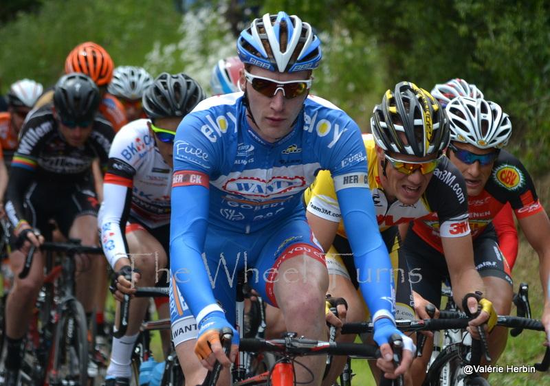 Tour de Belgique 2015 by V.Herbin (8)