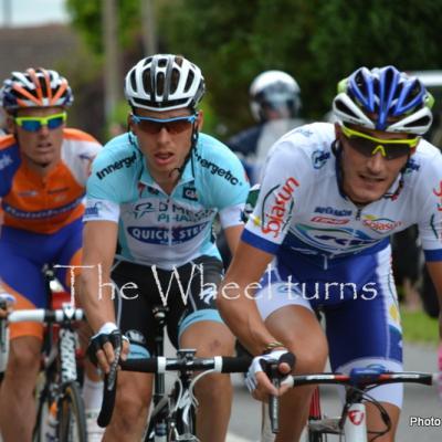 Tour de France 2012 Start Stage Orchies (13)