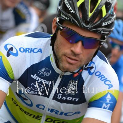 Tour de France 2012 Start Stage Orchies (5)