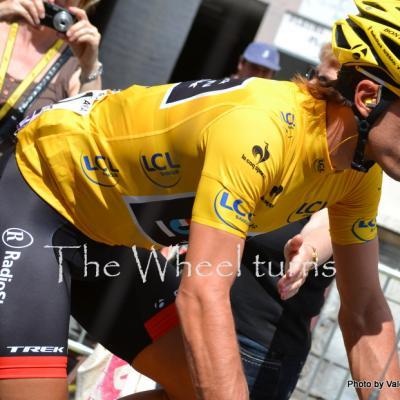 Tour de France 2012 Start Stage Orchies (6)