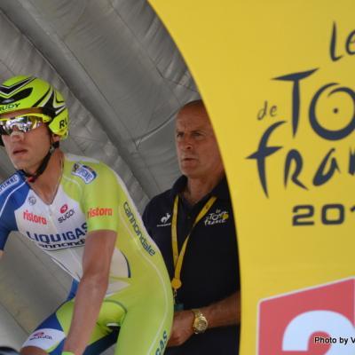 Tour de France- Prologue Liège by Valérie Herbin (15)