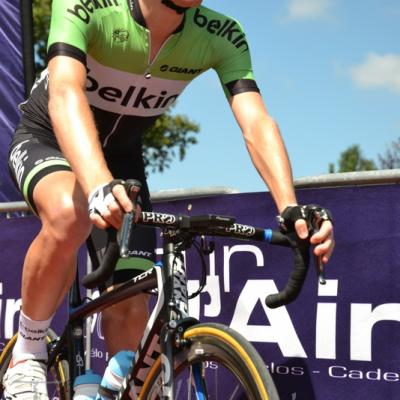 Tour de l'ain 2013 Stage 2   (12)