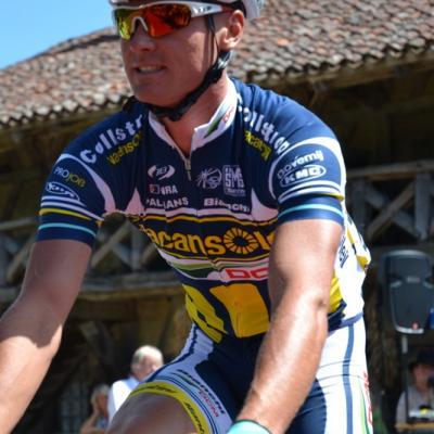 Tour de l'ain 2013 Stage 2   (14)