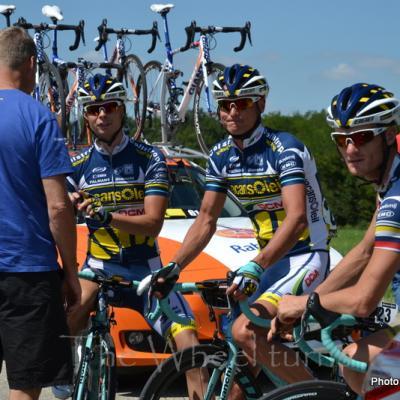 Tour de l'ain 2013 Stage 2   (15)