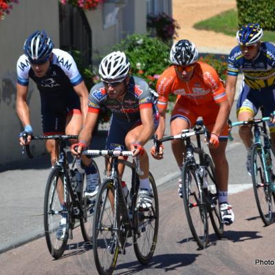 Tour de l'ain 2013 Stage 2   (18)