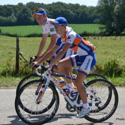 Tour de l'ain 2013 Stage 2   (2)