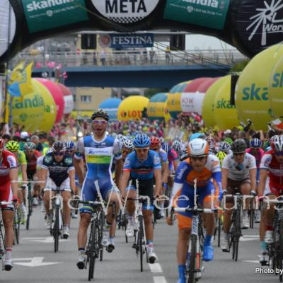Tour de Pologne 2012 Stage 4 by Valérie Herbin (2)