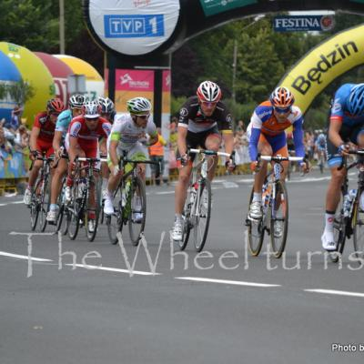 Tour de Pologne 2012 Stage 4 by Valérie Herbin (24)