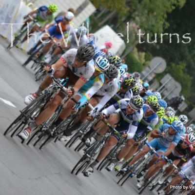 Tour de Pologne 2012- Stage 7 Krakow by Valérie Herbin (19)