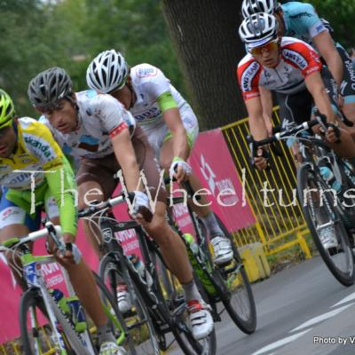 Tour de Pologne 2012- Stage 7 Krakow by Valérie Herbin (21)