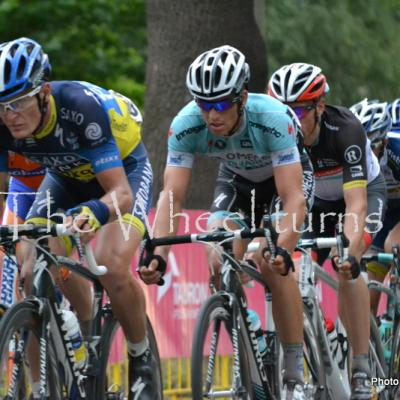 Tour de Pologne 2012- Stage 7 Krakow by Valérie Herbin (24)