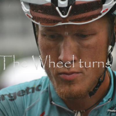 Tour de Pologne 2012- Stage 7 Krakow by Valérie Herbin (27)