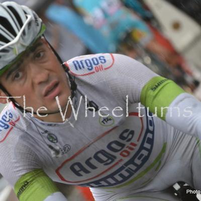 Tour de Pologne 2012- Stage 7 Krakow by Valérie Herbin (31)