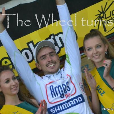 Tour de Pologne 2012- Stage 7 Krakow by Valérie Herbin (33)