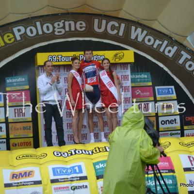 Tour de Pologne 2012- Stage 7 Krakow by Valérie Herbin (34)