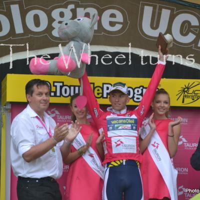 Tour de Pologne 2012- Stage 7 Krakow by Valérie Herbin (36)