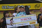 Tour de Pologne 2012- Stage 7 Krakow by Valérie Herbin (37)