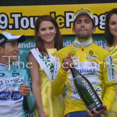 Tour de Pologne 2012- Stage 7 Krakow by Valérie Herbin (39)