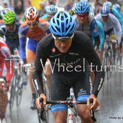 Tour de Pologne 2012- Stage 7 Krakow by Valérie Herbin (4)