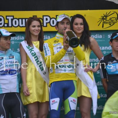 Tour de Pologne 2012- Stage 7 Krakow by Valérie Herbin (40)