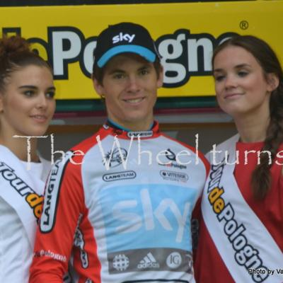Tour de Pologne 2012- Stage 7 Krakow by Valérie Herbin (42)