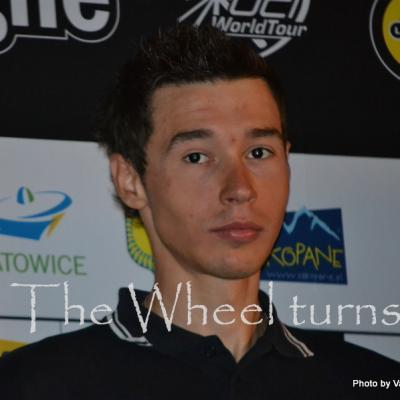 Tour de Pologne 2012- Stage 7 Krakow by Valérie Herbin (46)