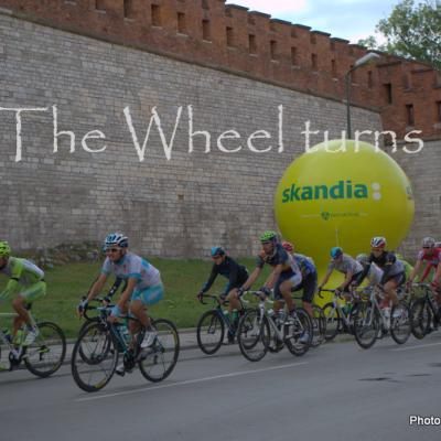 Tour de Pologne 2012- Stage 7 Krakow by Valérie Herbin (5)